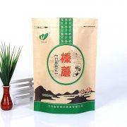 榛蘑牛皮纸包装袋